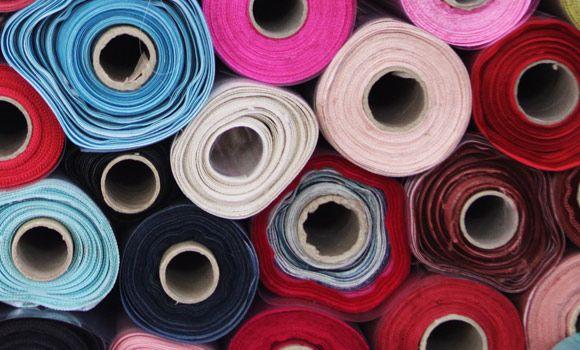 Apa itu kain cotton carded atau kain katun karded. Apa bedanya dengan kain katun combed. Simak selngkapnya