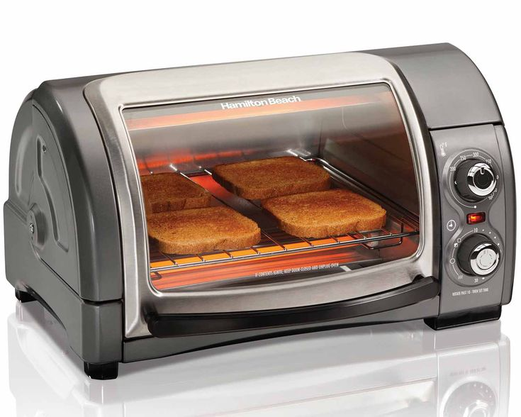 Minute Muffins Recipe - Find More Recipes for Toaster Ovens from Hamilton Beach