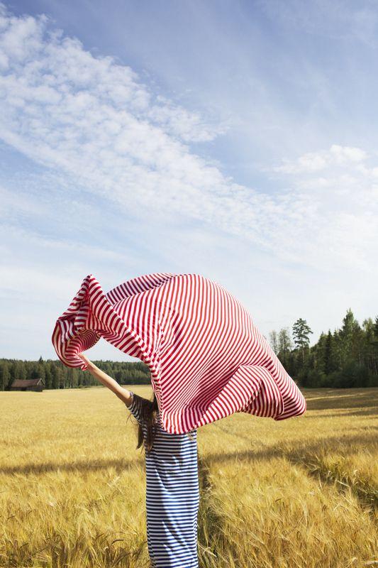 Marimekko Classics: Tasaraita