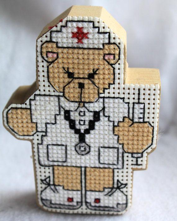 Male Nurse Cross Stitch Il 570xn 475720813 B4nb Jpg