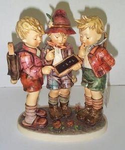 Hummel Figurines -
