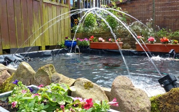 Garden Water Features For Sale