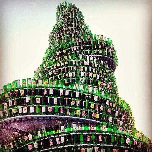 #empty#bottles#cider#sidra#tree#gijon Web Instagram User » Followgram