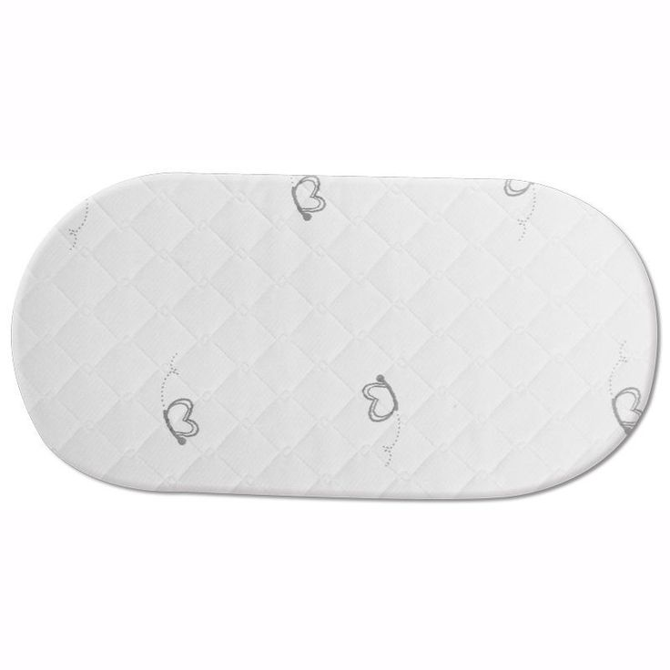 Matelas landau latex naturel