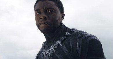 Black Panther: Chadwick Boseman revela cuál de todos los villanos será el principal.