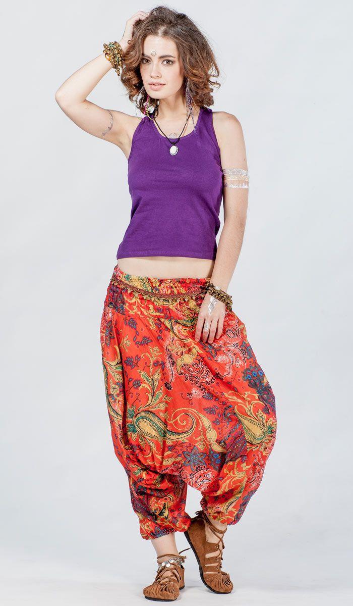 шаровары, алладины, афгани, индийская одежда, восточная, этническая одежда. Indian clothes, alladin pants, yoga pants, harem pants, india, indian ethnic clothing . 1020 рублей