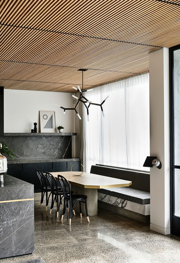 Gallery Of Light Vault Chamberlain Architects 10 With Images Home Interior Design Farmhouse Style Kitchen Modern Farmhouse Kitchens