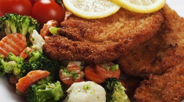 Dicas para empanar: carne, frango e peixe - Bolsa de Mulher