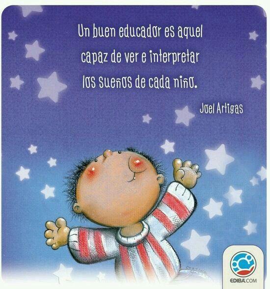 Interpretar los sueños de cada niño
