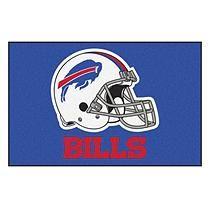 NFL - Buffalo Bills Starter Mat