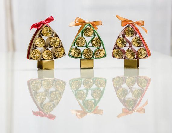 Candy Christmas tree/christmas decoration/gift/kids party or wedding favor