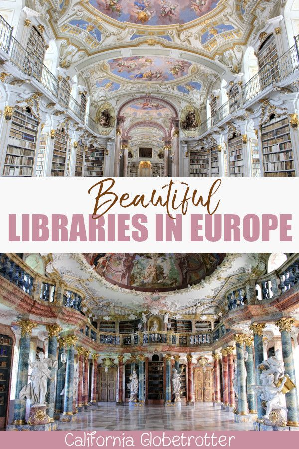 Europe S Most Breathtaking Libraries In 2020 Europe Travel Europe Travel Destinations Culture Travel