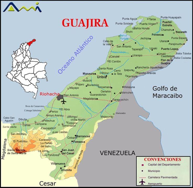 LA GUAJIRA - - Yahoo Image Search Results