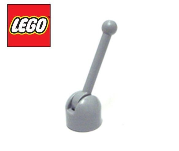 LEGO Star War LIGHT BLUISH GREY Lever Antenna Part Piece 10179 Millennium Falcon #LEGO