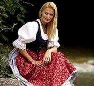 thèmes de soirée déguisée bavaroise