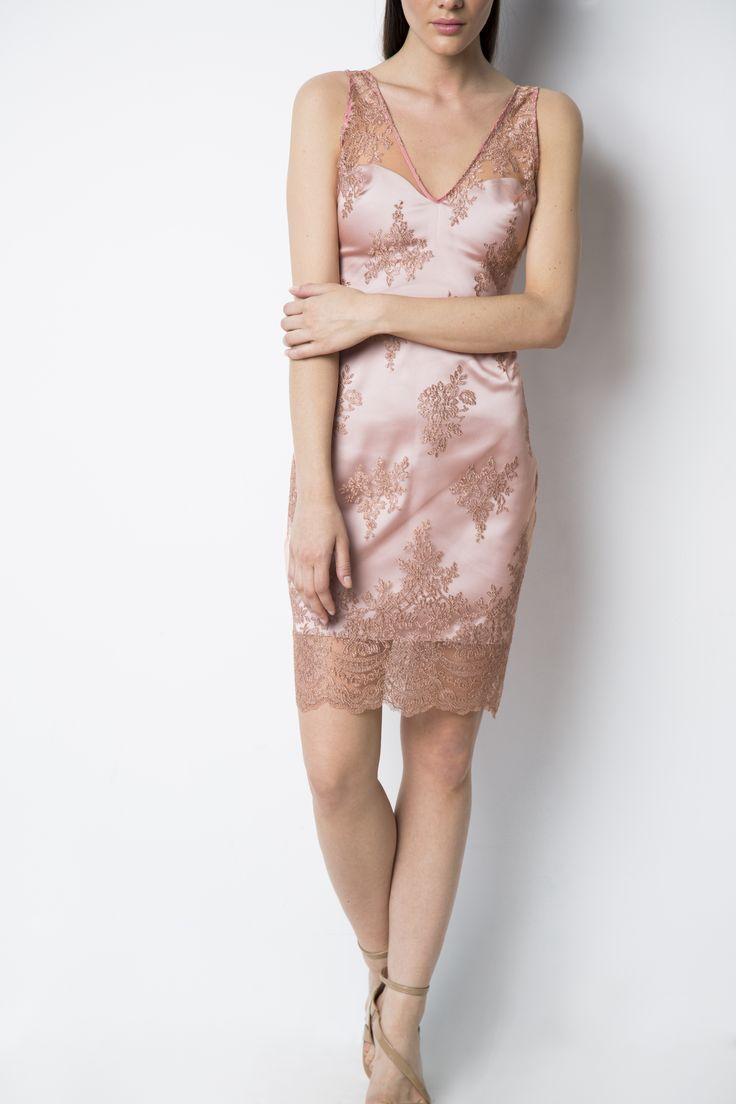 The Vicky Dress <3