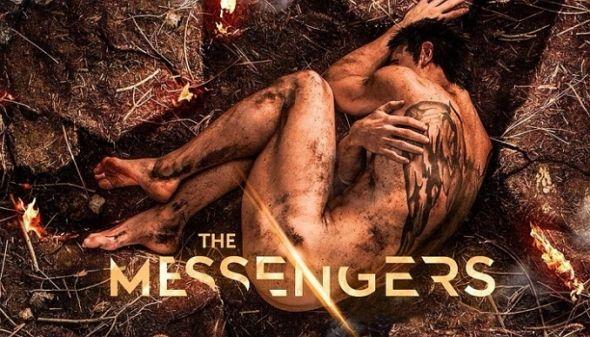 'The Messengers', una historia apocalíptica producida por CBS Television Studios y Warner Bros. Entertainment, que muestra hoy su primer vídeo de promoción: Un misterioso objeto cae a la Tierra. La explosión provoca una onda de choque que dota de poderes extraordinarios a cinco personas sin nada en común. Los cinco deberán enfrentarse a un ser destructor conocido como 'El Hombre', para salvar la Humanidad.