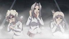 'Ultimate Otaku Teacher' Anime Streams Opening, Closing & First Subtitled Clip
