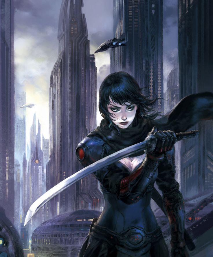 B5 variantArt And Shenanigans, Eastmonkey Deviantart Com, Shadowrun Character, Fantasy Art, Art Animal, Scifi, Cyberpunk Assassin, Characterization Art, Shadowrun Cyberpunk