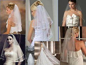 společenská a svatební bižuterie, svatební doplňky a spodní prádlo