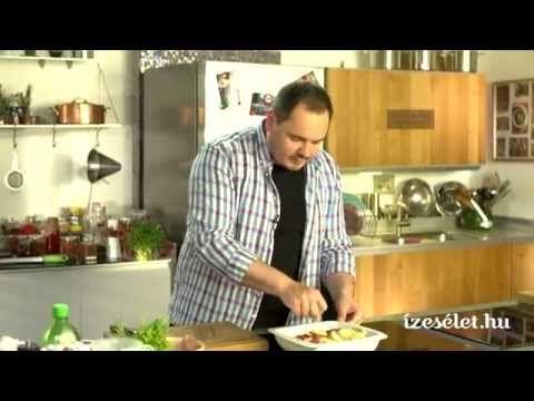Bőrös sertéskaraj sült burgonyával - Receptek | Ízes Élet - Gasztronómia a mindennapokra