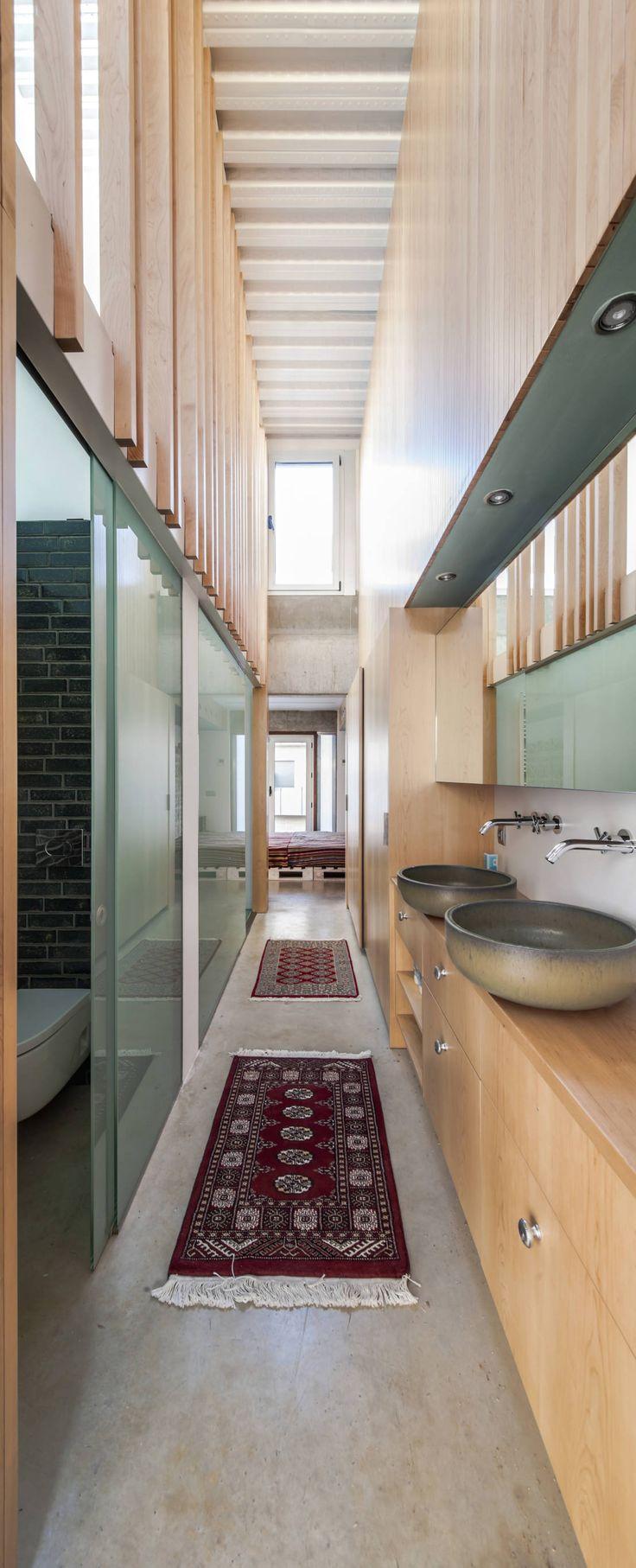 Mercer island luxury waterfront estate idesignarch interior design - Una Casa Arrebatadora En Barcelona