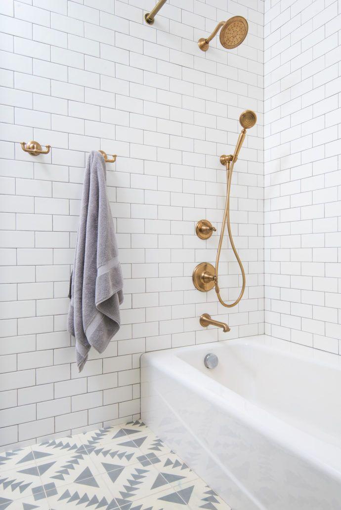 Master Bathroom Makeover Inspiration with @KohlerCo #KohlerIdeas #ad