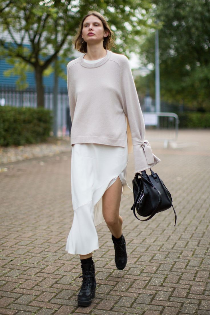 cashmere, statement sleeves, кашемир
