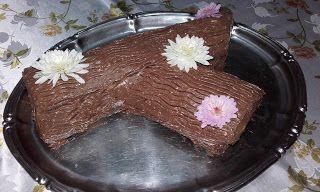 Retete cu margareta cismasiu: Tort buturuga 2