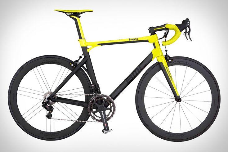BMC Lamborghini 50th Anniversary Impec Bike