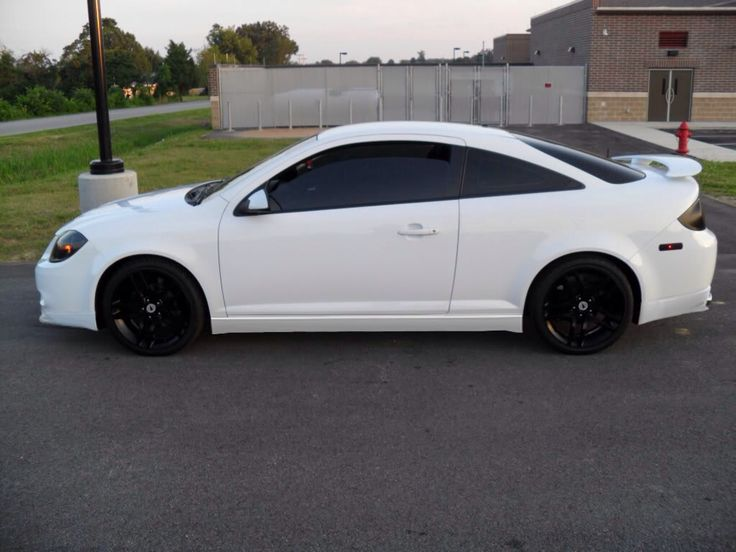 I Want This So Baddddd 2007 Pontiac G5 Gt Coupe Yoshi 2 0 Pinterest I Want And Coupe