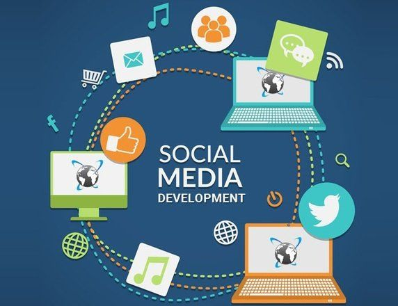 Are you ready to create your social networking #Website ? We build powerful and professional #Social #Networking platform with many advantages. Contact us Skype: service.wordpraxs