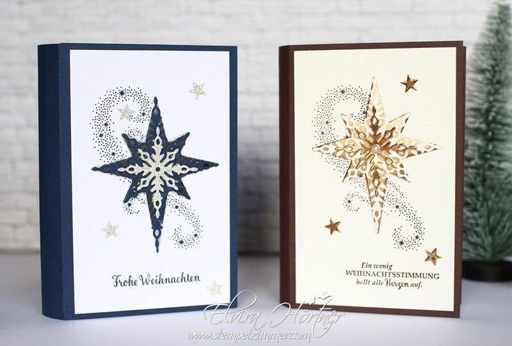 Weihnachtsbücher mit süßem Inhalt