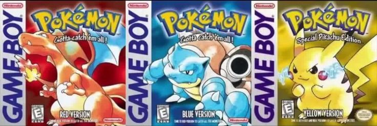 It has been 21 years since the first Pokemon game. Feel old yet? #pokemon #nintendo #300million
