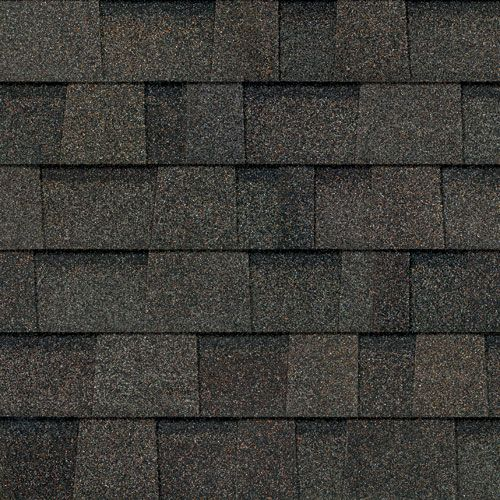 57 Best Images About Owens Corning Shingles Options On