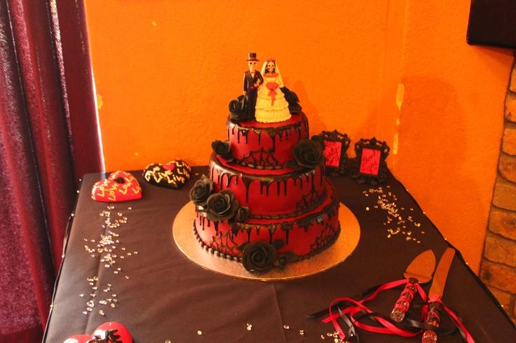 #wedding #weddingreception #cake