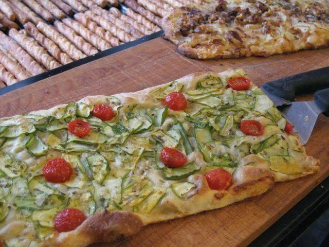 Elizabeth Minchilli in Rome: best pizza in rome {2013}