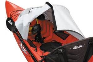 Hobie Kayaks Accessories from Kayaks and Paddles Canoe Shop