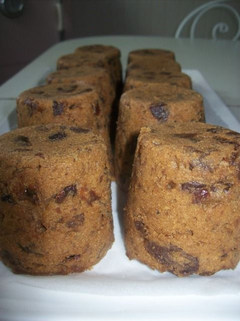 Forum Thermomix - The best Thermomix recipes and community - Kahlua Christmas Puddings