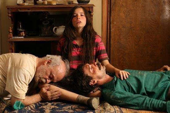 Hayat Var (2008), dirorector: Reha Erdem