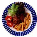 Färsbiffar med glaserade svartrötter är en lyxig middagsrätt med champinjoner och  mesost. De krämiga biffarna görs på köttfärs och gräddmjölk och serveras till smakfulla, glaserade svartrötter.