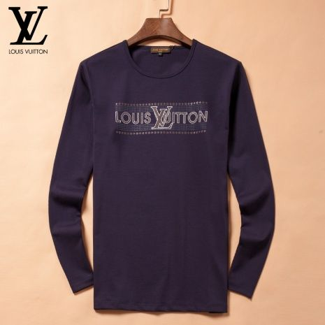 $28.0! Louis Vuitton Long-Sleeved T-shirts for MEN #244277,Louis Vuitton outlet,cheap MEN enjoy free shipping and %59 OFF with paypal!