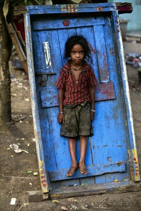 Jodhpur, India  1996  Steve McCurry