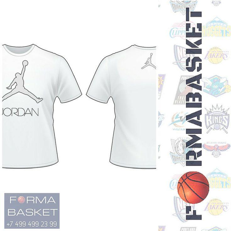 По многочисленным просьбам наших покупателей: хлопчатобумажные футболки команд NBA. Футболка JORDAN в ассортименте. размеры от S до XXL. Состав хлопок с добавкой полиэстера.  Купить баскетбольные майки и шорты команд NBA из США, детскую баскетбольную форма НБА, баскетбольные кроссовки и все для стритбола в интернет-магазине ФОРМАБАСКЕТ.  ✅Без предоплаты. ✅Только отличное качество. ‼️Сотни моделей в наличии на складе в Москве. Цены от 999 руб. Размеры от XXS до XXXL, также есть детские…
