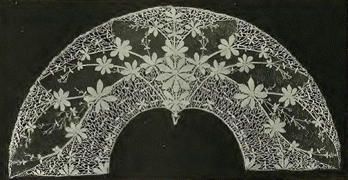 Design Decoration Craft: Viennese Art Nouveau Lace