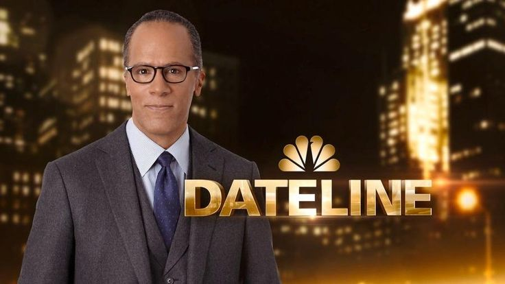 WHAT WE'RE WATCHING: 'Dateline' allows viewers to play detective | Grand Forks Herald