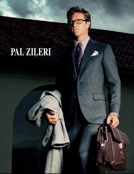 Pal Zileri classic suit
