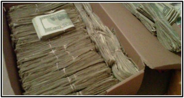 A férfi 95 ezer dollárt talált felesége halála után, az ok sokkoló! - Tudasfaja.com
