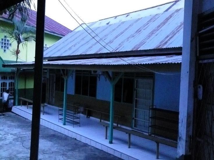 Lubuk Linggau, Indonesia