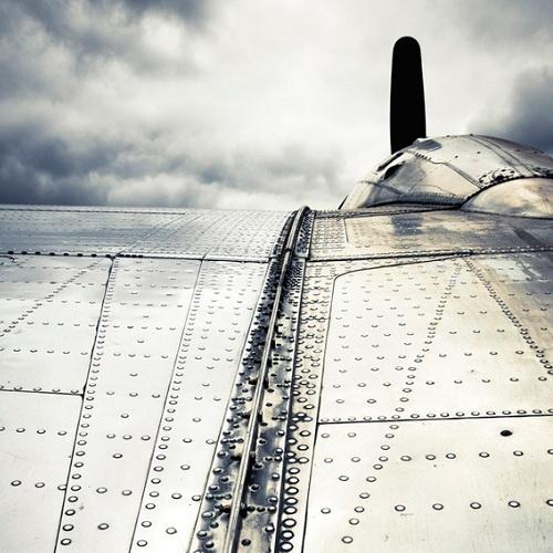 Bayou Renaissance Man: Aviation art - an industrial perspective